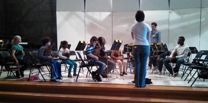 school-concerts