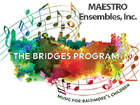 The Bridges Music Program in Baltimore