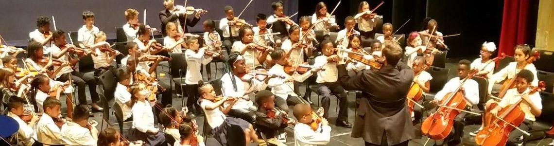 Maestro Ensemble Concert 2018