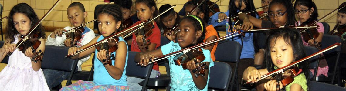 Maestro Ensembles Baltimore