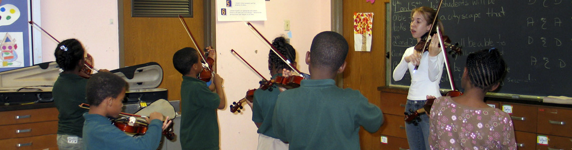 Music Lesson String Instruments Baltimore