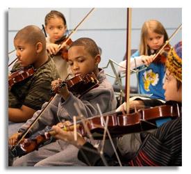 Boys Girls Baltimore Violin Lessons