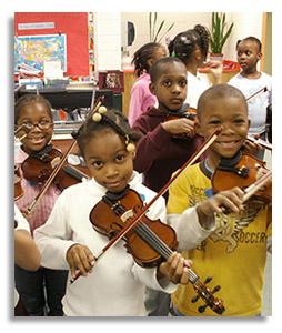 Violin Lessons Practice Fun